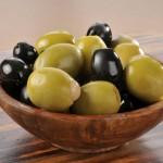 Маслины и оливки «Гиганты»