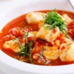 Суп по-сицилийски