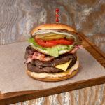 Дабл-чизбургер