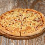 Домашняя пицца от шеф-повара