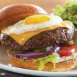 Техасский бургер